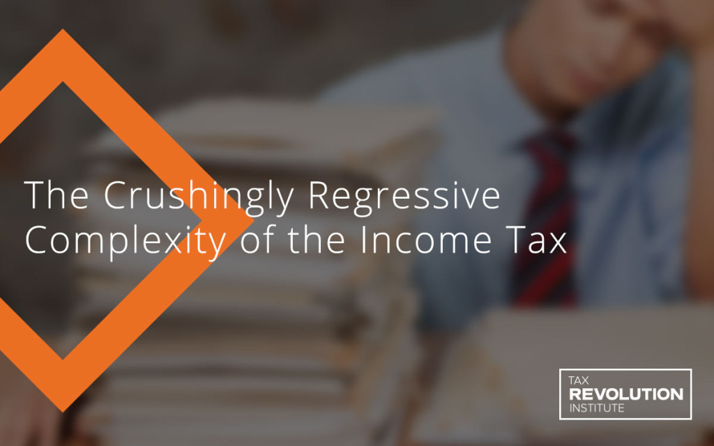 Regressive-income-TAX