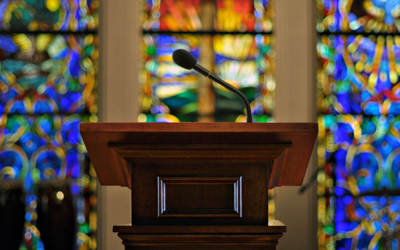 The IRS and Political Speech: Why Both Secularists and Churches Are Up in Arms