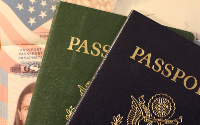 IRS Now Has the Power to Take Your Passport Because Everything Is Awful