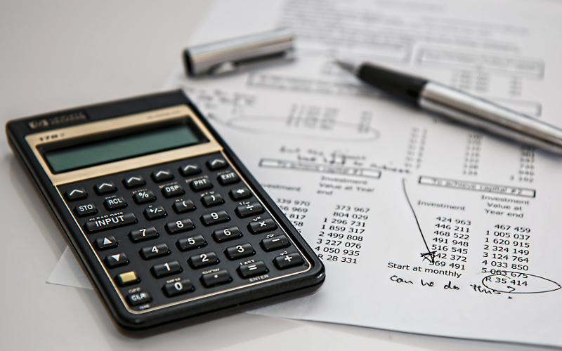 IRS installment payment fees. (Photo: Pixabay)