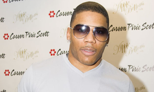 Is It Hot in Herre or Does Nelly Owe the IRS $2.4 Million?