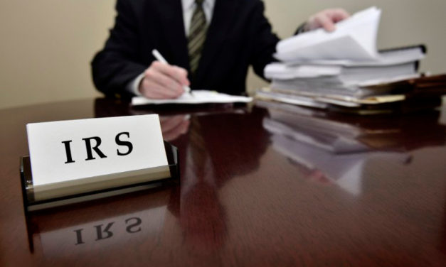 Nation on FIRE: IRS Targeting of Free Speech