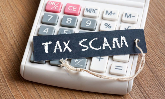 New Year, New Tax Season, More IRS Phone Scams