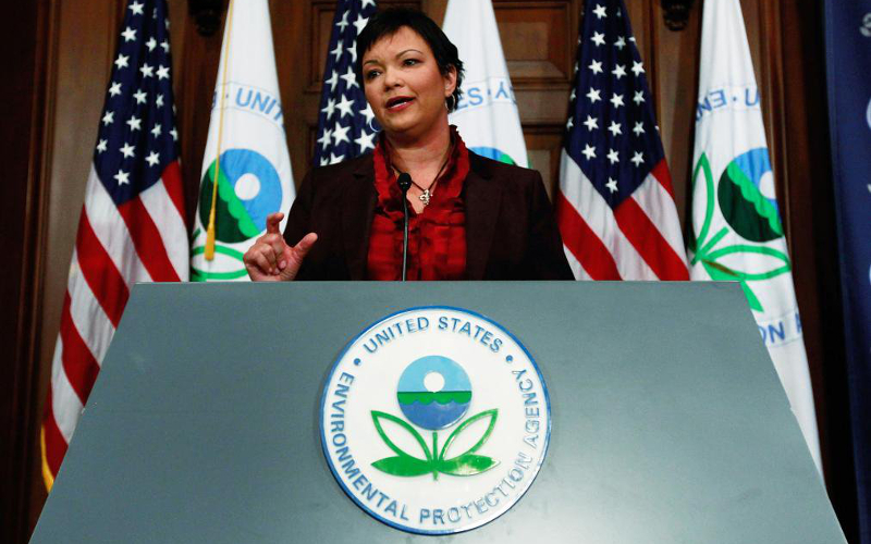 The EPA Is Literally the Worst (and Here's Why)