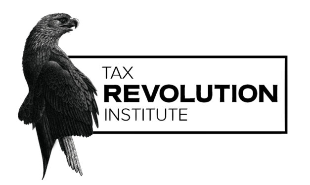 The Tax Revolution Is Coming